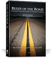 Rules of the Road™