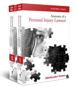 Anatomy of a Personal Injury Lawsuit
