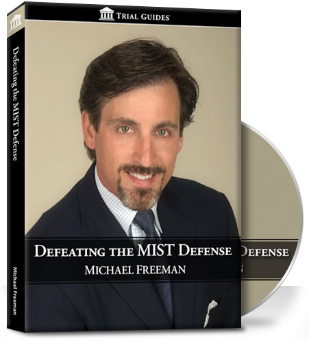 Defeating the MIST Defense