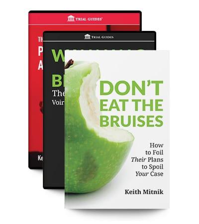 Keith Mitnik Package